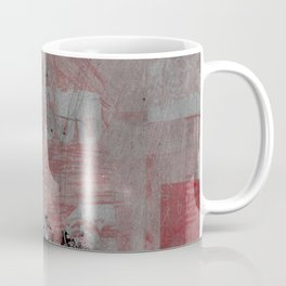 sedimenti 141 Coffee Mug