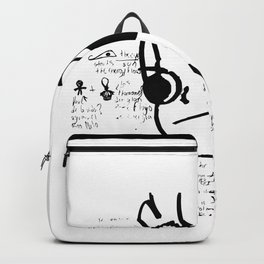 Kiddo Backpack