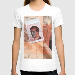 He Never Knew T-shirt