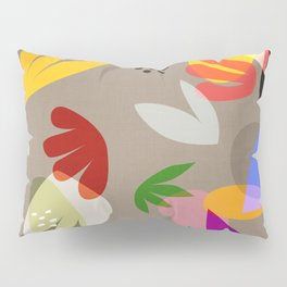 MATISSE CUTOUTS Pillow Sham