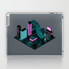 Nippon 2061 Portrait Laptop & iPad Skin