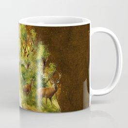 Enchanted Book Coffee Mug