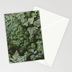 Wood Sorrel Stationery Cards