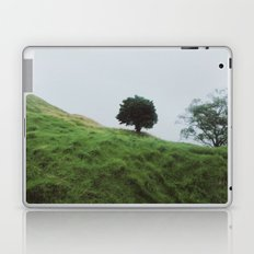 Mount Eden Laptop & iPad Skin
