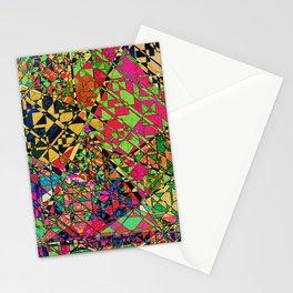 Mingle Stationery Cards