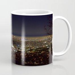 Downtown. Coffee Mug