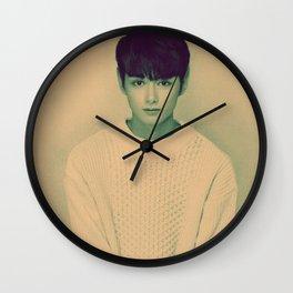 Jun Elf Wall Clock