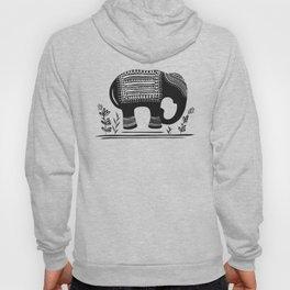 Lucky Elephant Hoody