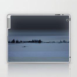 Storm Front Laptop & iPad Skin