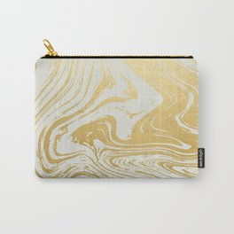 Gold Rush #society6 #decor #buyart Carry-All Pouch
