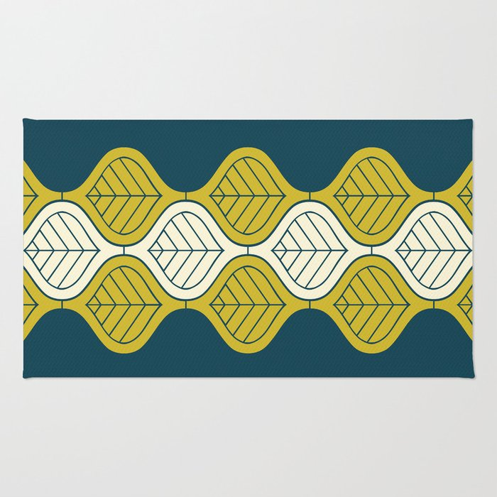 Bohemian Mod Rug