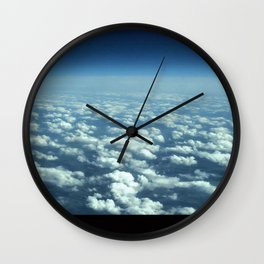 3ends Wall Clock