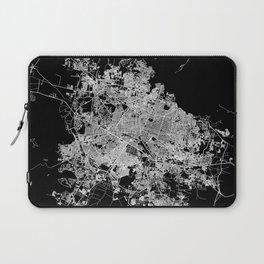 Guadalajara map Laptop Sleeve