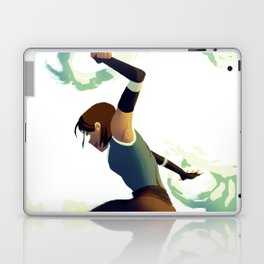 Avatar Korra II Laptop & iPad Skin