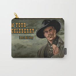 Doc Holliday - Val Kilmer Carry-All Pouch