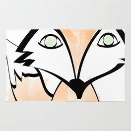For fox sake Rug