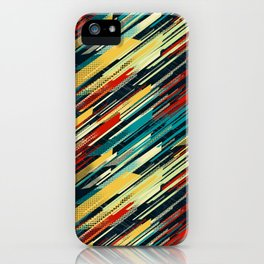 80's Sweater iPhone Case