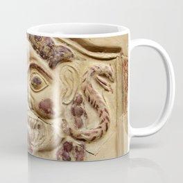 Greek Medusa Coffee Mug