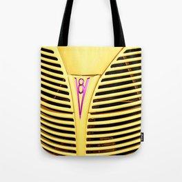 V8 Tote Bag