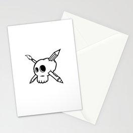 MySqll Stationery Cards