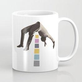 High Jump Coffee Mug