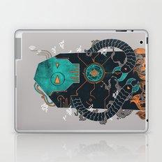 Operate, Annihilate Laptop & iPad Skin