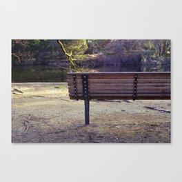 REMINISCE Canvas Print