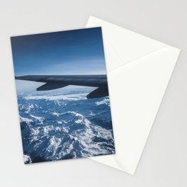 Sky Memories Stationery Cards