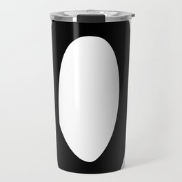 O Travel Mug
