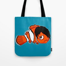 Finding Emo Tote Bag