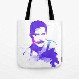 Fredy MERCURY Tote Bag