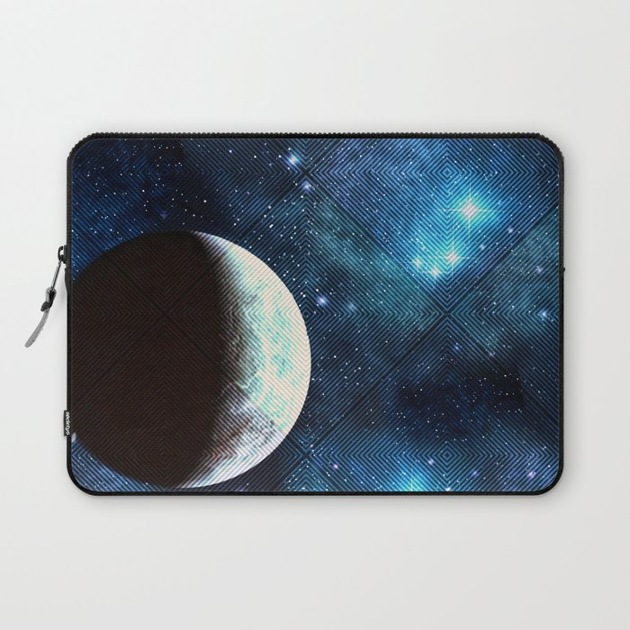 Moonbeam Laptop Sleeve