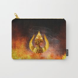 Chandra Nalaar the Firebender Carry-All Pouch