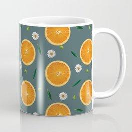 Aliño de naranjas Coffee Mug