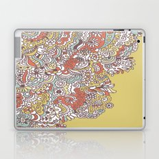 Flower Medley #1 Laptop & iPad Skin