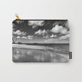 Arcachon reflections. Carry-All Pouch