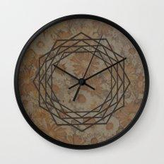 Geometrical 008 Wall Clock