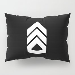 Staff Sergeant Pillow Sham