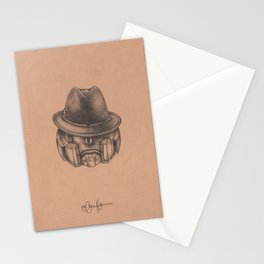 Robots in Disguise: Megatron Stationery Cards
