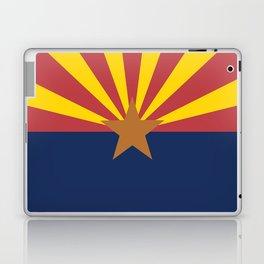 Flag of Arizona Laptop & iPad Skin