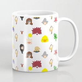 ff 9 pattern Coffee Mug