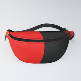Camellia Fanny Pack