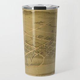 Bastrop Travel Mug