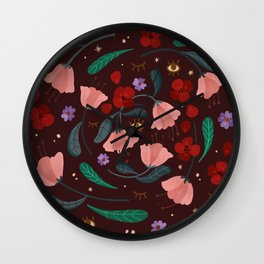 ESOTERIC Wall Clock