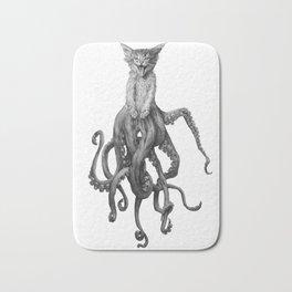 Octopussy Bath Mat