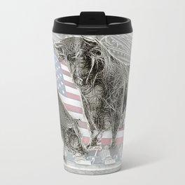 Have a NYSE day! Travel Mug