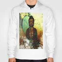 the 100 Hoodies featuring BUDDHA 100 by Digital-Art