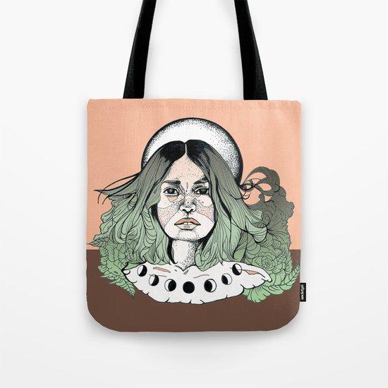 Magic Moon Tote Bag