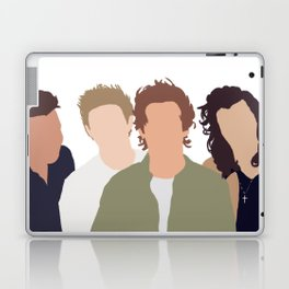 One direction Laptop & iPad Skin