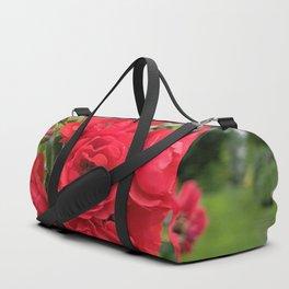 rose Duffle Bag